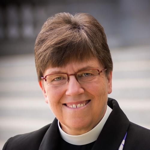 Bishop Patricia Lull