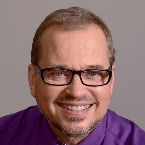 Rev. Timothy Button-Harrison