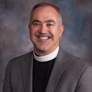 Bishop Craig Loya
